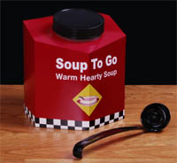 Soup Carrier